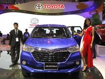 Toyota Avanza 2018: Thông số hình ảnh và công bố giá bán