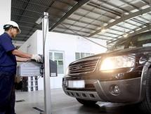 Đề xuất thay đổi tiêu chuẩn khí thải để kiểm soát số lượng xe ô tô