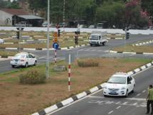 Bộ GTVT sẽ đổi mới việc đào tạo và thi bằng lái xe ô tô