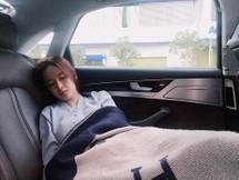 Những nguyên nhân gây tử vong khi ngủ trong ô tô