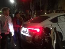 Hyundai bật mí những tình huống đâm xe không nổ túi khí