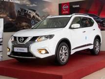 Đánh giá xe Nissan X-Trail 2018 - Đối thủ của Mazda CX-5 và Honda CR-V