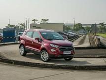 Hôm nay, chiếc Ford EcoSport thứ 20.000 rời dây chuyền sản xuất tại Việt Nam