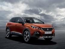 Đánh giá xe Peugeot 3008: Mẫu CUV hoàn hảo nhất phân khúc