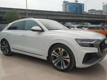 Audi Q8 chính hãng dự kiến về Việt Nam vào quý III/2019