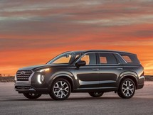 Đánh giá xe Hyundai Palisade 2020: Chấp tất các đối thủ