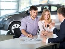 Những việc không nên làm khi mua ô tô tại đại lý