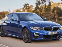 BMW 330I M-Sport 2019 đầu tiên về Việt Nam, giá hơn 2,3 tỷ đồng