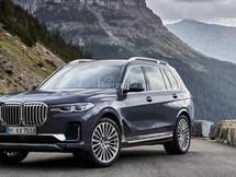 Đánh giá xe BMW X7 2019: Mẫu SUV cỡ lớn đáng để lựa chọn