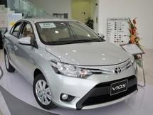 Giá xe Toyota Vios 2015 rẻ nhưng có còn ngon?