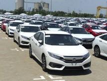 Giá xe ô tô giảm trong mùa dịch COVID-19 sau đề xuất giảm phí trước bạ của 2 cơ quan?