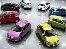 Thủ tục đổi màu sơn xe ô tô: Hướng dẫn chi tiết các bước từ A đến Z