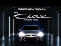 Suzuki Ciaz 2020 chốt lịch ra mắt Việt Nam