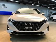 Hyundai Accent 2021 lộ diện rõ nét, đại lý bắt đầu nhận cọc