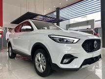 Đại lý giảm giá sâu cho MG ZS nhập Thái dù mới ra mắt