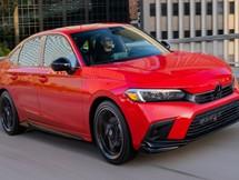 Honda Civic 2022 cận kề ngày cập bến ASEAN