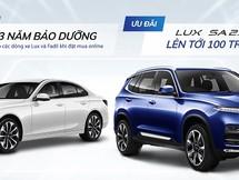 VinFast vượt qua loạt 'ông lớn' để trở thành thương hiệu ô tô bán chạy nhất Việt Nam