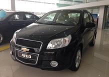 Cần bán xe Chevrolet Aveo LT đời 2016, khuyến mại lớn, hỗ trợ trả góp 80%