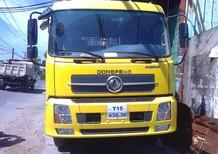 Xe tải Dongfeng Hoàng Huy B170 mới tải trọng 9.6 tấn / 9,6 tấn nhập khẩu giá rẻ nhất