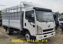 Bán xe tải Faw 6.2 tấn/faw 6,2 tấn/faw 6.2 tấn thùng dài 4.36 mét