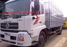 Đại lý bán xe tải Dongfeng Hoàng Huy 9.6 tấn giá rẻ nhất, xe tải Dongfeng Hoàng huy 9.6 tấn bản cao cấp