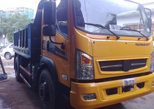 Mua xe ben Dongfeng Trường Giang 7.8 tấn giá tốt nhất - Xe ben 2 cầu 7.8 tấn giá rẻ nhất
