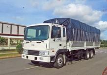 Xe tải Hyundai, xe tải 3 chân Hyundai đời 2016 nhập khẩu