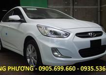 Hyundai Accent Đà Nẵng, ô tô Accent 2017 Đà Nẵng ,LH : 0935.536.365 Mr. Phương.