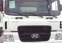 Bán xe Ben Hyundai HD270 tải trọng 12 tấn 5. Giá tốt nhất, chất lượng