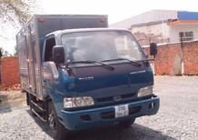 Xe tải Kia Thaco K165S 2,4 tấn giá rẻ
