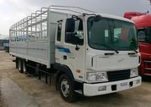 Bán trả góp xe tải Hyundai HD210 3 chân tải trọng 13T8. Giá tốt nhất, chất lượng tốt nhất
