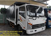 Bán xe tải veam 3,5 tấn trả góp gia rẻ, chỉ cần 30% giá xe