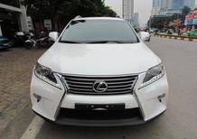 Cần bán xe Lexus LX 350 đời 2015, màu trắng, nhập khẩu nguyên chiếc