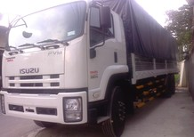 Đại lý bán xe tải Isuzu 3 chân giá rẻ nhất Sài Gòn