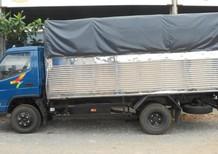 Xe tải Veam 3,5 tấn máy Hyundai thùng 4m9