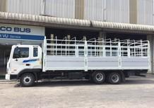 Xe tải Hyundai 14 tấn 3 chân HD210