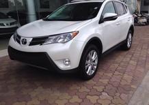Toyota Rav4 2.5L limited 2015 ( AWD) nhập khẩu Mỹ