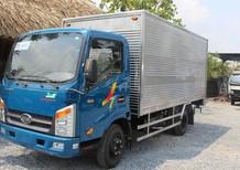Siêu hot xe tải Veam 2 tấn máy Hyundai khuyến mãi cuối năm