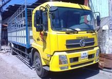 Bán xe tải Dongfeng Hoàng huy 9.6 tấn B170 phiên bản nâng cấp
