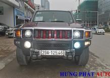 Cần bán xe Hummer H3 2008, màu đỏ, nhập khẩu nguyên chiếc