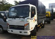 Bán xe tải Veam Vt200 2 tấn động cơ Hyundai trả góp giá rẻ, trả trước 30%