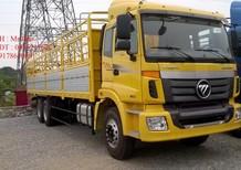 Bán xe tải 3 chân Trường Hải Thaco Auman giá tốt, hỗ trợ trả góp 70%