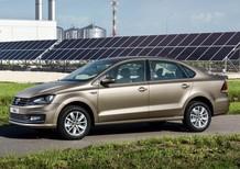 Cần bán Volkswagen Polo E 2016, màu nâu, nhập khẩu