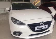 Xe Mazda 3 2.0L đời 2017 ưu đãi lớn tại Biên Hòa - Đồng Nai-hotline 0933000600