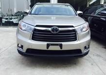 Toyota Highlander 2.7 LE - Highlander 3.5 limited 2015 đủ màu giao ngay giá tốt nhất HN