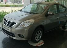 Bán xe Nissan Sunny - Giá tốt khuyến mãi tốt nhất tại Đà Nẵng.LH 0985411427