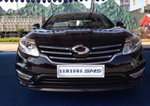 Cần bán ô tô Samsung SM5 rẻ nhất 2015, màu đen, nhập khẩu chính hãng