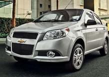 Chevrolet Aveo 2017 hoàn toàn mới, khuyến mãi đầu năm, mua xe đón lộc, trả góp nhanh gọn, giao xe toàn quốc