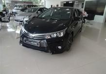 Toyota Corolla altis 2.0V 2018, giảm giá lớn, hỗ trợ KH trả góp