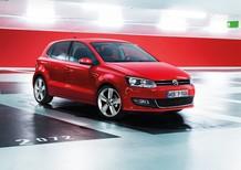 Cần bán xe Volkswagen Polo đời 2015, màu đỏ, nhập khẩu nguyên chiếc, 740tr